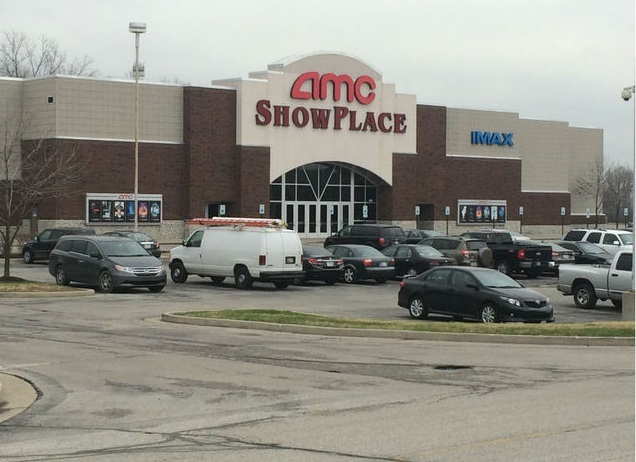 Malco Theatres, Inc. Ridgeway Center Parkway: Memphis, TN Contact Info.
