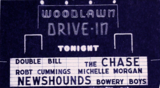 Woodlawn Drive-In