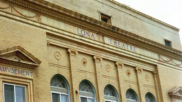 Lona Theater