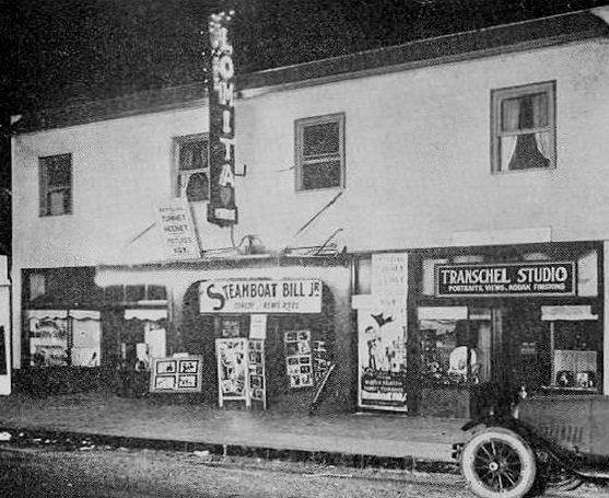 Lomita Theatre
