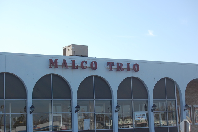 Trio Cinemas