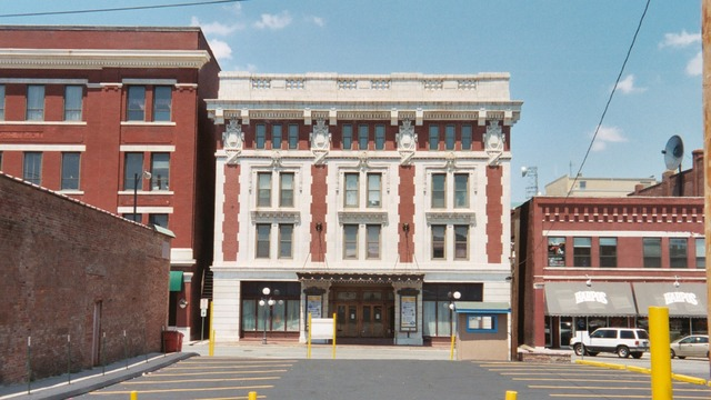 Springfield Little Theatre