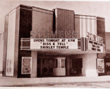 Stevens Theater