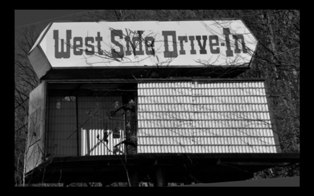 West Side Drive-in in Larksville, PA - Cinema Treasures