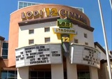 Lodi Stadium 12 Cinemas