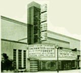 Trustees Theater