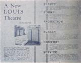 Louis Theatre