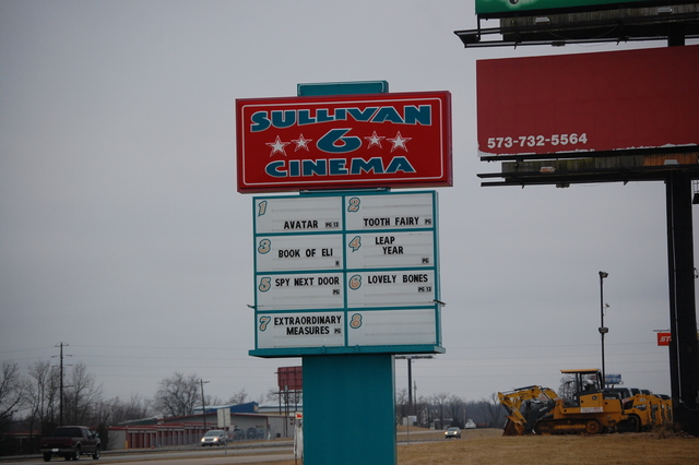 Sullivan 6 Cinema