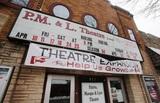 PM & L Theatre
