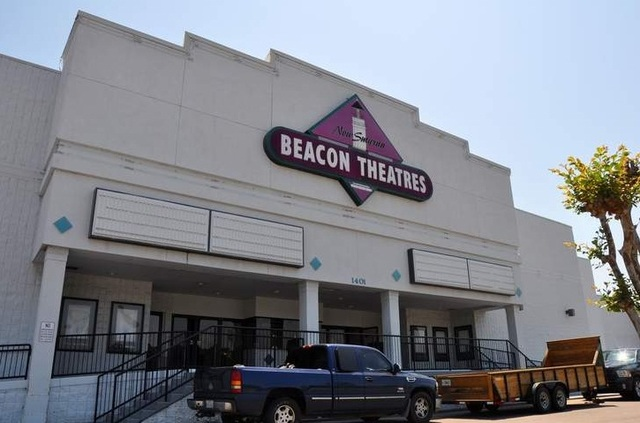 Little Theater New Smyrna Beach Florida