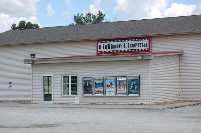 Trenton Cinema