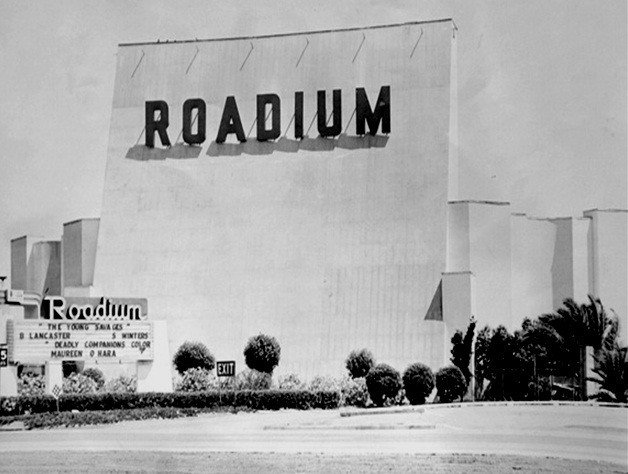 roadium swap meet redondo beach blvd