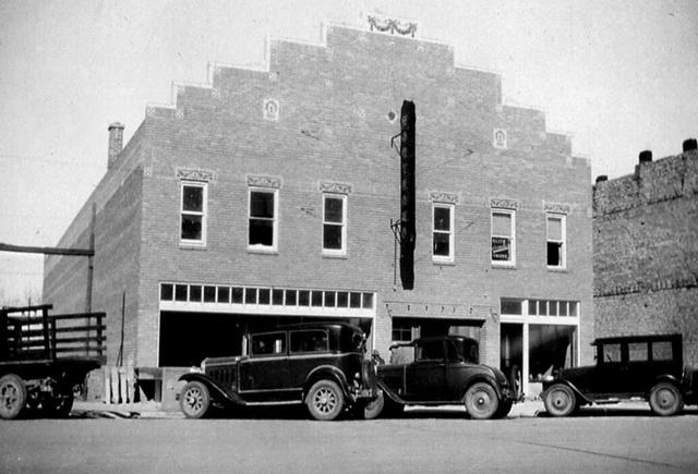 Northrup Theatre