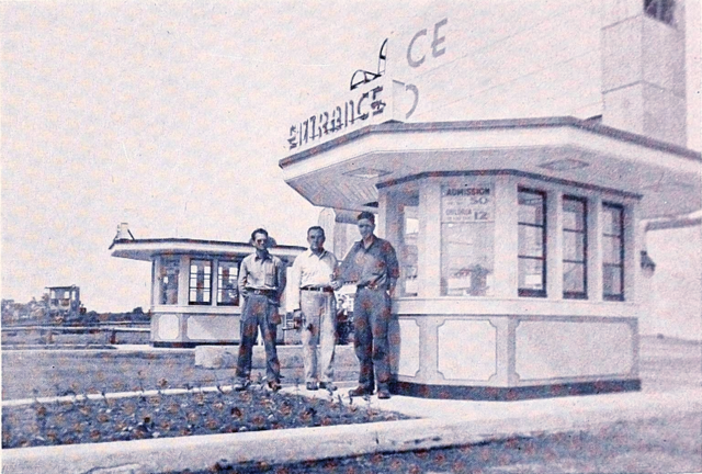 Central Drive-In