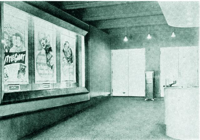 Amherst Cinema Arts Center