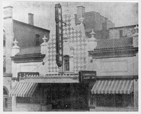 Morrison Theatre