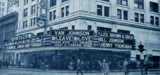 <p>The Capitol Theatre in 1946</p>