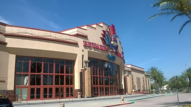Edwards Ontario Palace 22 Imax In Ontario Ca Cinema Treasures