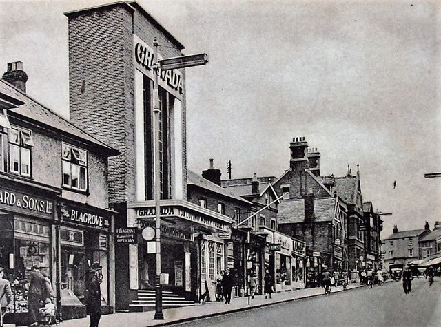 Granada Aylesbury