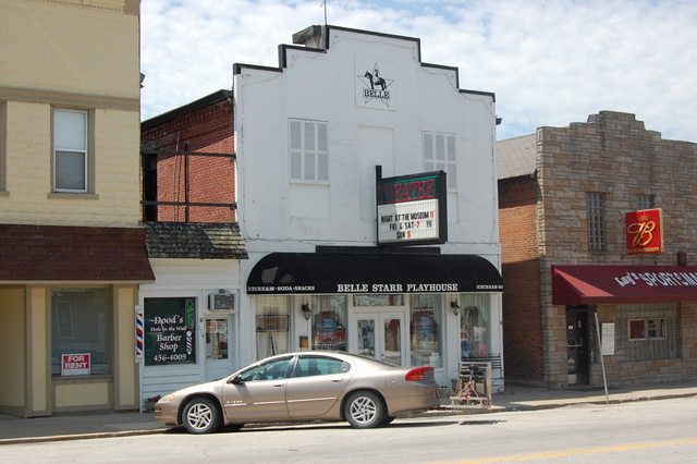 Belle Star Theatre