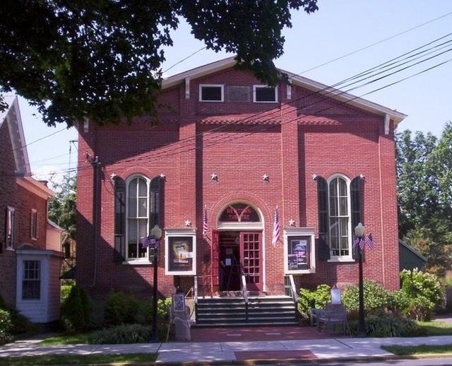 Newtown Theatre