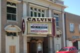 Calvin Opera House