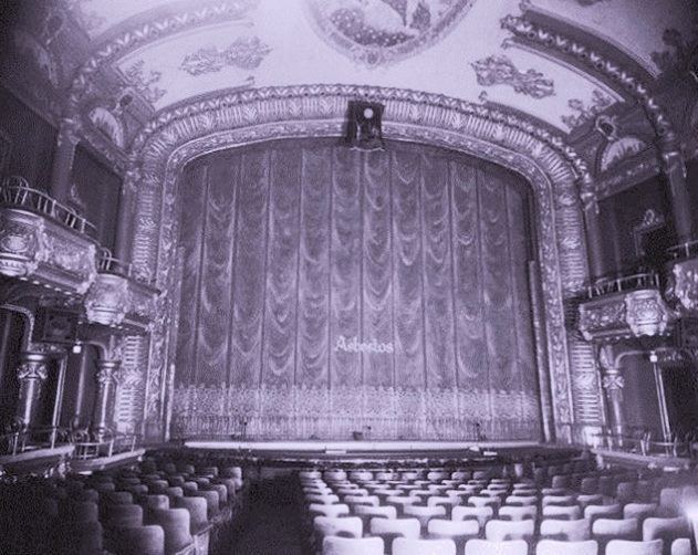 Follies Theatre