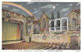 Russell Theatre Maysville KY interior