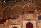 Interior of Olympia Theatre