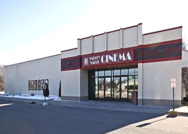 Marcus Valley Value Cinemas