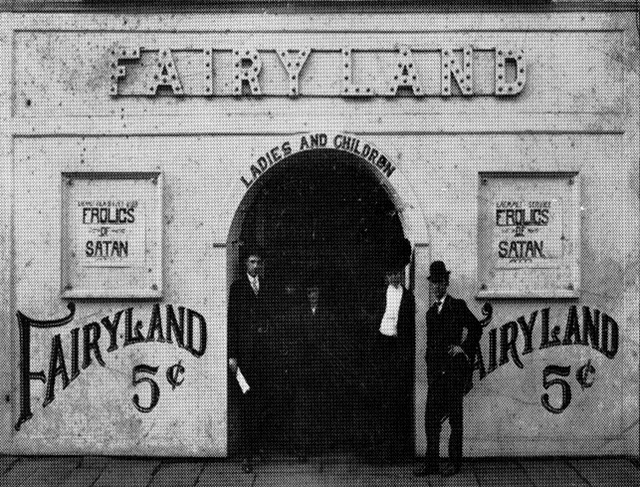 Fairyland Theater