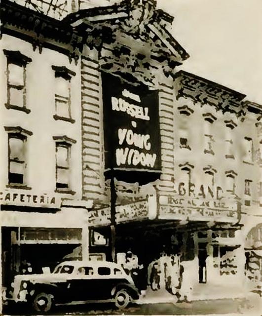 Fabian's Grand Theatre