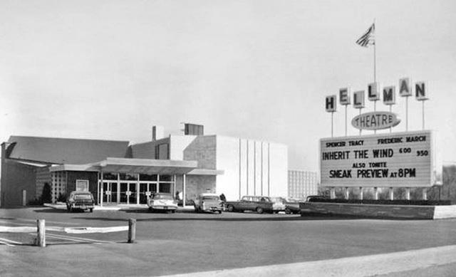 Hellman Theatre