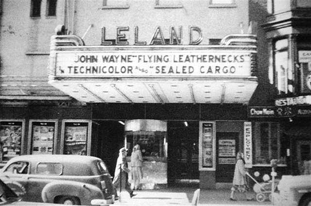 Leland Theatre