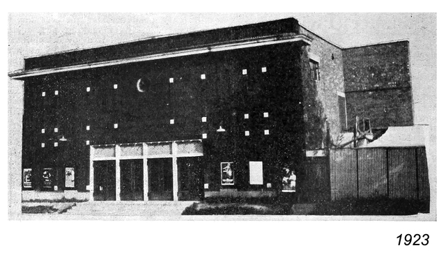 Pine Hills Theatre