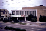 PHOTOGRAPH OF THE TRANS LUX CINERAMA, NEW ORLEANS, LOUISIANA