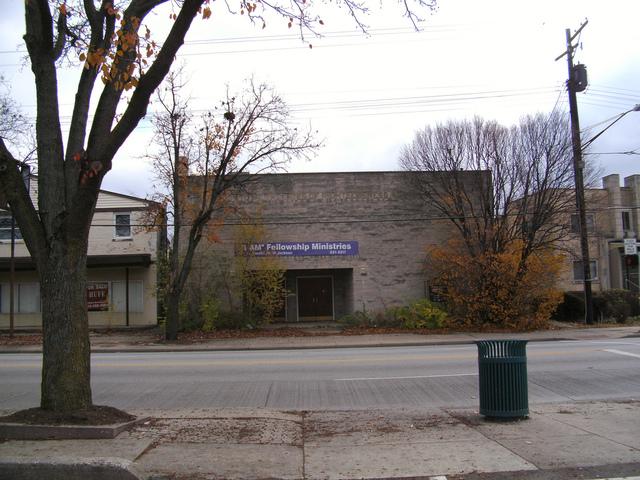 Roselawn Theatre