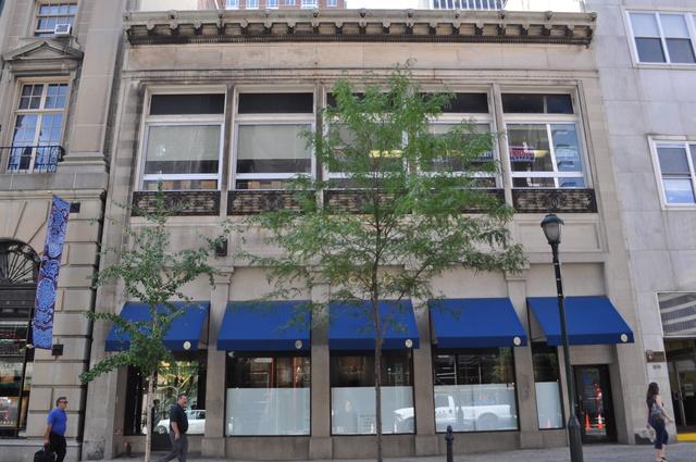 AMC Palace Theatre