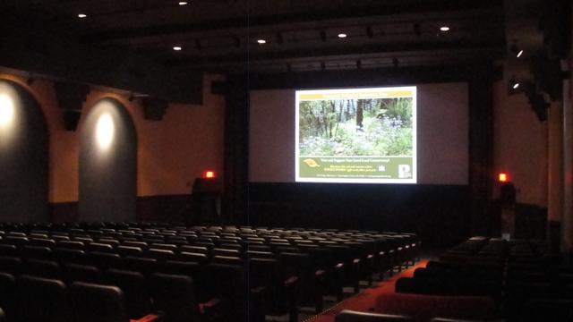 Hiway Theatre