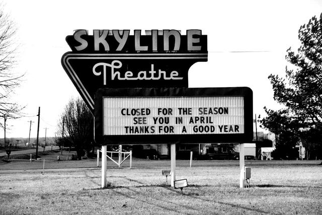 Skyline Drive-In