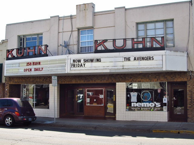 Kuhn Cinema
