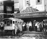 Kansas Theatre