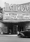 Memrose Theatre