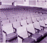 Easterly Theatre