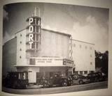 Circa 1941 photo courtesy of April Robson Braun.