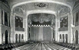 COLONIAL Theatre; Milwaukee, Wisconsin.
