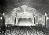 FORUM (ELLIS) Theatre; Philadelphia, Pennsylvania.