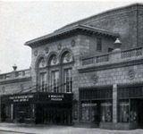 VIRGINIA Theatre; Champaign, Illinois.