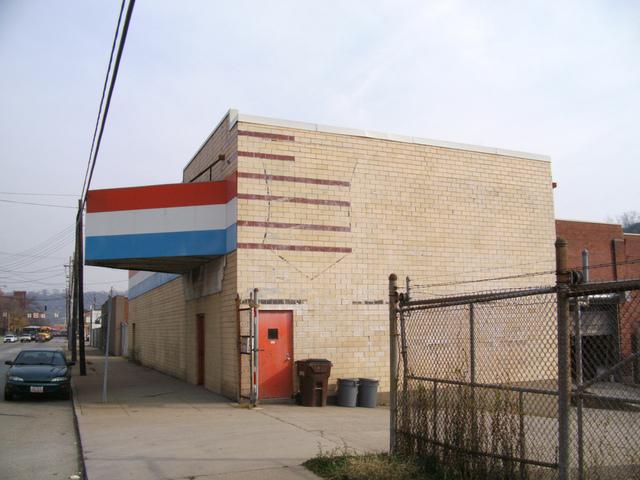 West Hills Theatre
