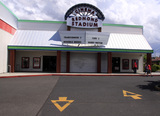 Redmond Stadium Cinema at 1535 Odem Medo Road, Redmond, OR -- July 2011
